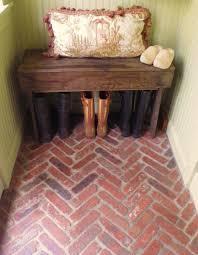 Mudroom Floor Ideas 25 Herringbone Projects For Your Home Mudroom Herringbone And