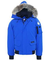 chilliwack bomber c 1 6 canada goose royal blue chilliwack bomber jacket jules b