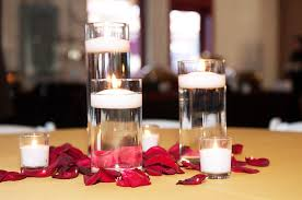 Candle Centerpieces Floating Candle Centerpieces Irepairhome Com