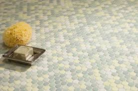 penny rounds mosaic with penny round  mosaic tile from completetilecom