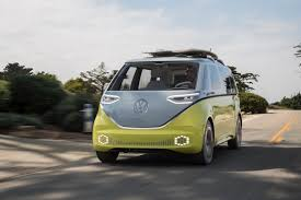 vw microbus is officially coming back in 2022 the torque report