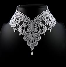 lace necklace images Emma lace necklace arthlin JPG