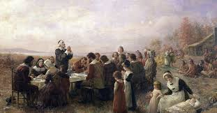 most everything you learned about thanksgiving is wrong the new