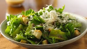 caesar salad recipe bettycrocker com