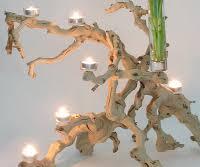 driftwood centerpieces wedding centerpieces