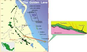 the offshore golden lane the leading edge