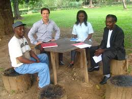 fight against malaria and sustainable development