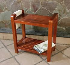 shower stools and benches 132 nice furniture on teak shower seats