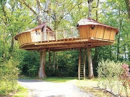 Treehouse Design Rockport Ma