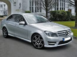 mercedes c class sport used mercedes c class c220 cdi blueefficiency amg sport plus