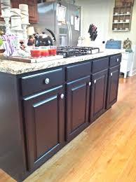 painting a kitchen island prepping kitchen cabinets for paint at home with the ellingtons