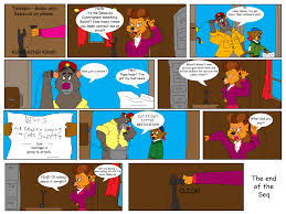talespin talespin baloo and rebecca on phone by tomarmstrong20 on deviantart