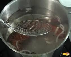 cuisiner un homard préparer un homard la technique en vidéo