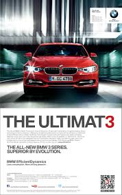 all bmw cars made made in india made for india caign for bmw 3 series