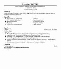 payroll coordinator resume medical resumes examples health unit