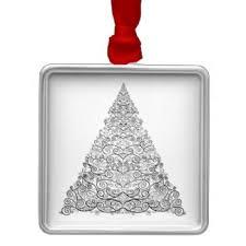 swirly tree ornaments keepsake ornaments zazzle