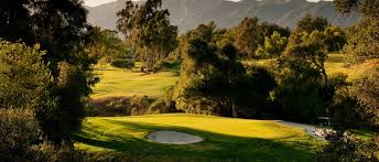 california golf courses ojai valley inn golf ojai golf courses
