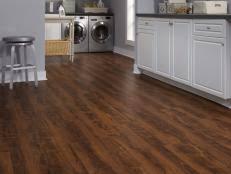 Laminate Flooring In Kitchen by Laminate Kitchen Floor Diy
