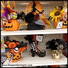 the spooky vegan sneak peek autumn 2017 at michaels