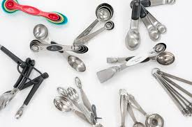 the best measuring spoons wirecutter reviews a new york times