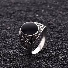 aliexpress buy 2016 new fashion men jewelry black cz aliexpress buy white gold color finger rings for men with