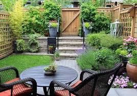 Ideas For Backyards by Gardening And Landscaping Design Ideas For Small Backyards Best