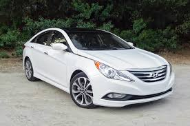 hyundai sonata description of the model photo gallery