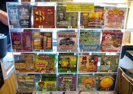 halloween scratch off tickets state spends millions to sway mainers to spend more on lottery