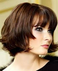 flattering the hairstyles for with chins plus size hairstyles double chin flattering hair cuts for double