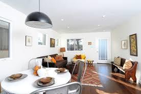 Modern Kilim Rugs Vintage Global Modern Living Dining Room With Kilim Rug Eclectic