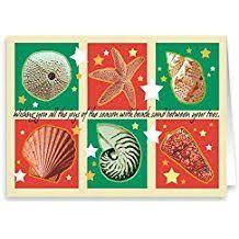 Nautical Themed Christmas Cards - the 25 best beach christmas cards ideas on pinterest christmas