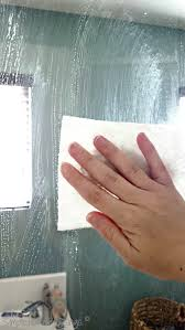 Clean Shower Glass Doors Simple Scrubber For Shower Glass Cleaning Pinterest Cleaning