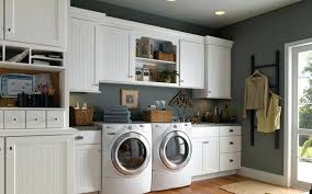 deep laundry room cabinets white laundry room cabinets deep cabinets for laundry room