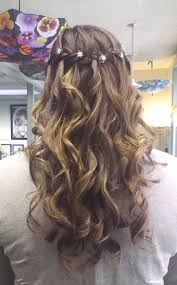 Pinterest Formal Hairstyles by Cute Hairstyles For Graduation 8th Grade Google Search Hair