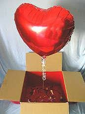 in a balloon gift balloon gifts the for and alike
