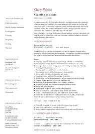 catering manager resume catering manager sample resume catering manager resume