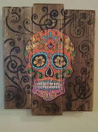 Sugar skull kitchen decor skulls best photoshot day of the dead