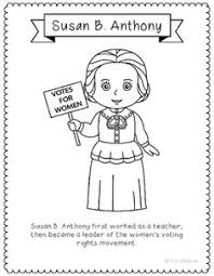 16 fabulous famous women coloring pages for kids