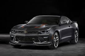 green camaro ss 2018 camaro loses krypton green gains 1le 2ss more gm authority