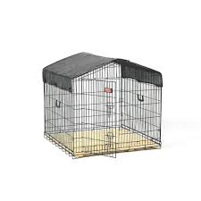 dog kennels dog carriers houses u0026 kennels the home depot