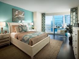 2017 apartment bedroom decor tips and ideas 16687 bedroom ideas neutral apartment bedroom with aqua accent wall image 22 of 28