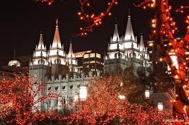 christmas light installation utah christmas lights temple square salt lake city utah 2 provo metro