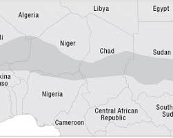 sahel desert map forced out of towns in the sahel africa s jihadists go rural