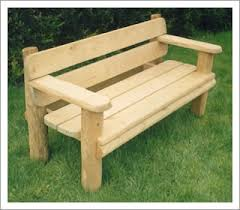 Rustic Outdoor Bench Plans Garden Seats Relax And Retreat From Lifes Cares Telegraph Garden