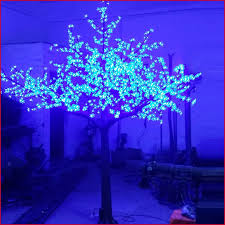 Led Lights For Outdoor Trees Artificial Outdoor Trees With Lights Popularly B Dara Net