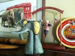 Porcelain Elephant Backgroundz App Lois Reynolds Mead