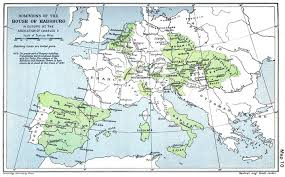 Provinces Of The Ottoman Empire The Ottoman Empire And The Emergence Of Tolerance In The
