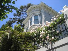 Famous Mansions Visit The Victorian Homes Of San Francisco On A Historical Walking