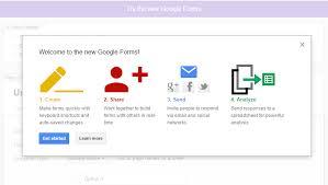 langkah membuat google form cara membuat formulir online dengan google forms