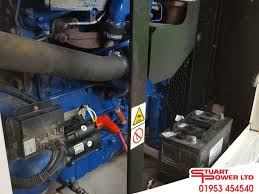 new and used diesel generators for sale and hire stuart power